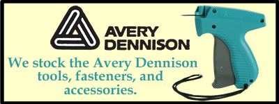 avery dennison tools fasteners