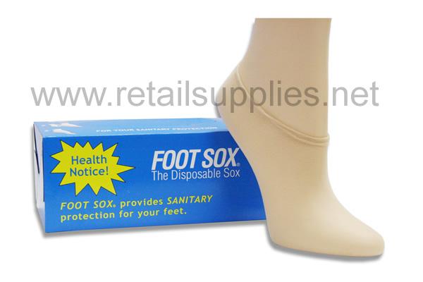 Foot Sox