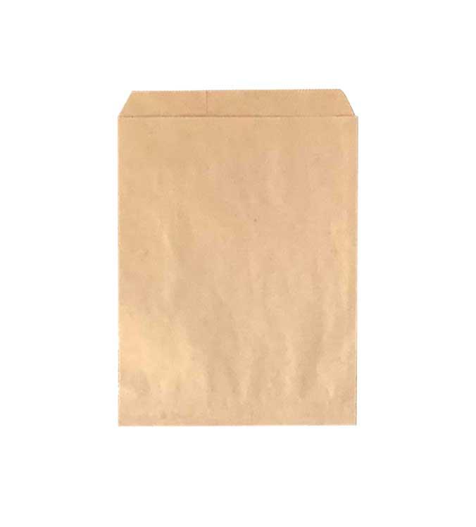 Kraft Paper Accessory Bags