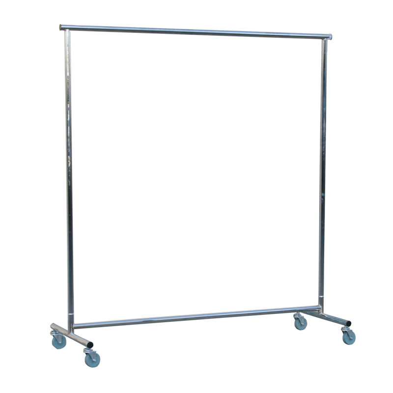 240043 Heavy Duty COLAPS.ROLLING RACK-EA