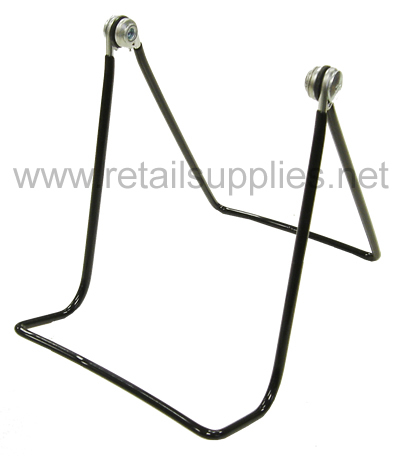 White 2A Adjustable All Wire Easel - SKU: 264886