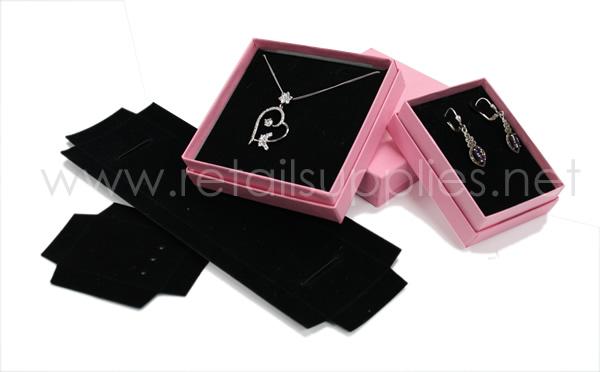 <p>610040 - #21 inserts 25/pkg Jewellery Box Inserts pkg 25</p> - SKU: 610040
