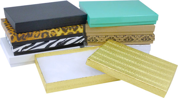 """Leopard #53 Priced Right - 5-1/4""""x3-3/4""""x7/8"""" Jewellery Box - SKU: 607175"""