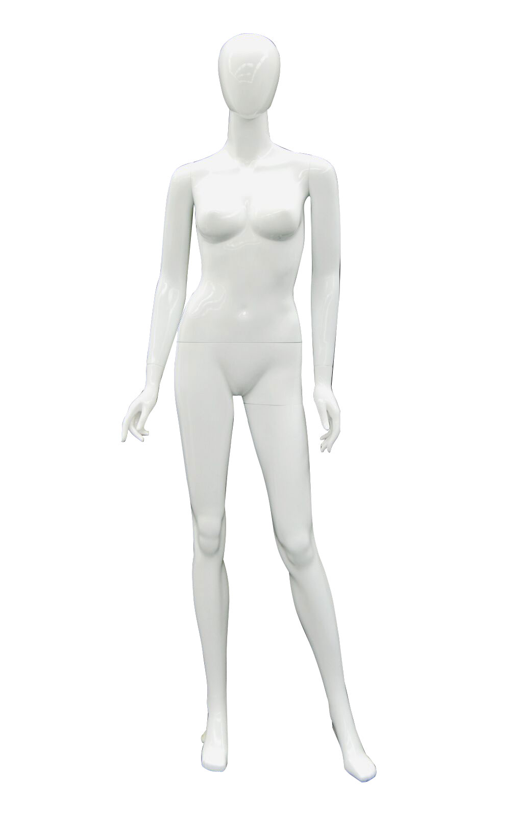 263191- Super Kate Unbreakable Glossy Female Mannequin
