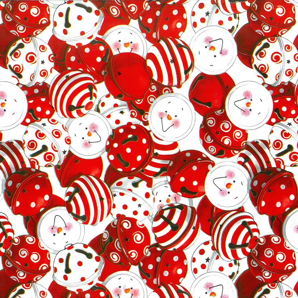 "4379538 - 24"" x 833 ft. 7953S Jingle Jangle Gift Wrap"